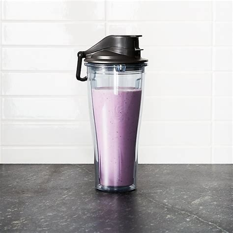 Vitamix To Go Smoothie Cup   Reviews   Crate and Barrel