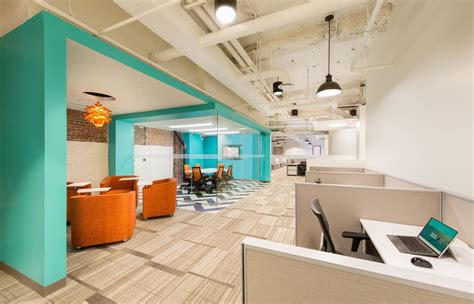 23+ Office Space Designs, Decorating Ideas  Design Trends
