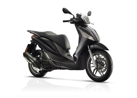 Piaggio Medley Image by Piaggio Medley S 125 Ie Iget All Technical Data Of The
