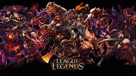 Top 5 Games Like League Of Legends  2018 Update