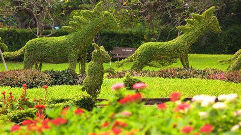 Botanischer Garten Saigon by Zoo Und Botanischer Garten Saigon Ho Chi Minh Stadt