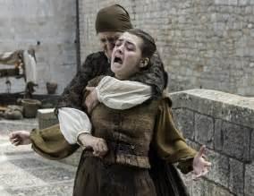 Game of Thrones Arya Stark Season 7