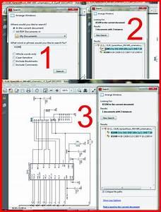 Cara Membaca Schematics Atau Diagram Pada Handphone Nokia
