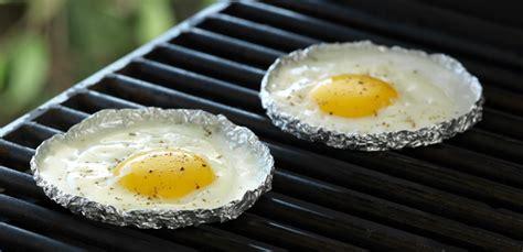 cuisine vegetale œufs au plat grillés lesoeufs ca