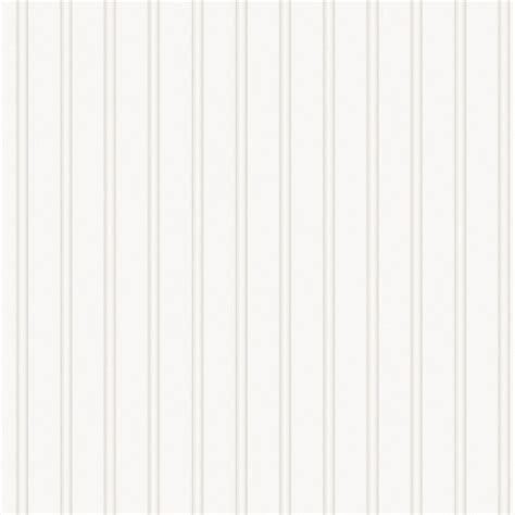 Allen Roth Paintable Beadboard Wallpaper From Lowes