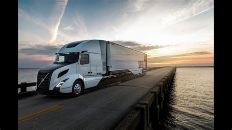 volvo trucks introducing the supertruck concept vehicle youtube