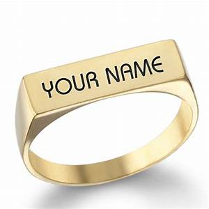 write name on gold engagement ring for groom With wedding ring writing