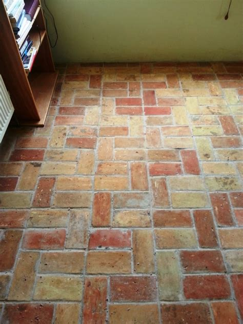how to clean brick floors gurus floor