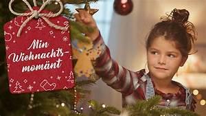 Wann Beginnt Die Weihnachtszeit : weihnachtswerbung 2018 jedem sein eigener festtagsmoment werbung ~ Markanthonyermac.com Haus und Dekorationen