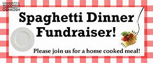 Spaghetti dinner - UW Oshkosh Today