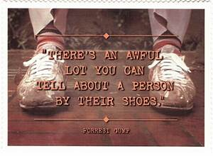 My Favorite Movies and Stars: Quotes from Forrest Gump