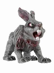 Halloween Deko Für Draussen : zombie hase halloween deko ~ Frokenaadalensverden.com Haus und Dekorationen