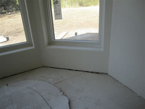 Window Sill Bullnose Edge by Bullnose Reveals I Might Add A Terrazzo Or Solid Surface