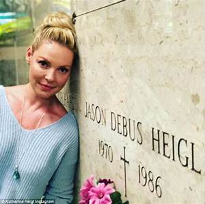 Katherine Heigl apologizes for being 'disrespectful' with ...