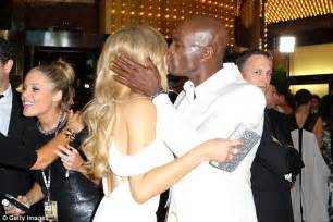 Seal Hasnt Heard Delta Relationship Rumours Daily