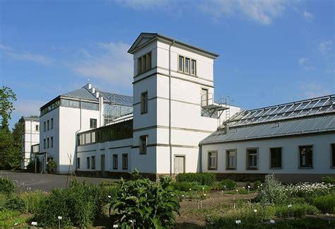 Linnestraße Leipzig Botanischer Garten by Botanischer Garten Der Universit 228 T Leipzig