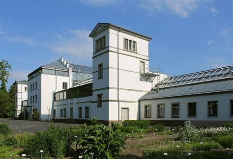 Botanischer Garten Der Universität Leipzig Wikipedia