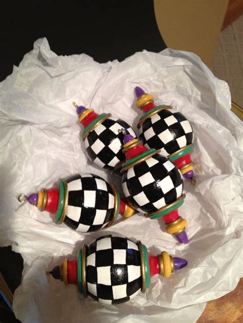 finial ornaments i love these sec ornaments pinterest
