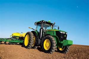 John Deere 7r : new john deere 7r tractors boost power performance and control ~ Medecine-chirurgie-esthetiques.com Avis de Voitures