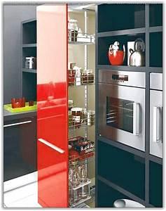 Modern Kitchen Cabinet Accessories Home Design Ideas