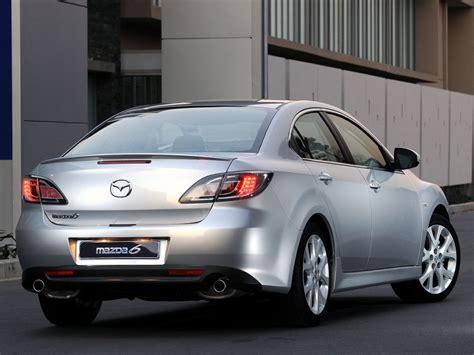 MAZDA 6/Atenza Sedan specs & photos - 2007, 2008, 2009, 2010, 2011, 2012, 2013 - autoevolution