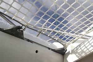 Prix D Un Trampoline : comment r parer le filet d un trampoline ~ Dailycaller-alerts.com Idées de Décoration