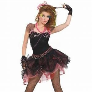 Bon De Reduction Easy Clothes : costume madonna ann e 80 deguisement femme adulte ~ Medecine-chirurgie-esthetiques.com Avis de Voitures