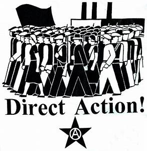 Direct action rabble ca