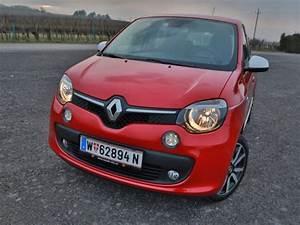Renault Twingo Intens : der neue renault twingo testbericht auto ~ Medecine-chirurgie-esthetiques.com Avis de Voitures