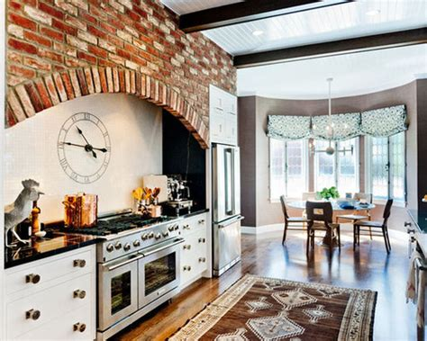 kitchen  island home design ideas pictures