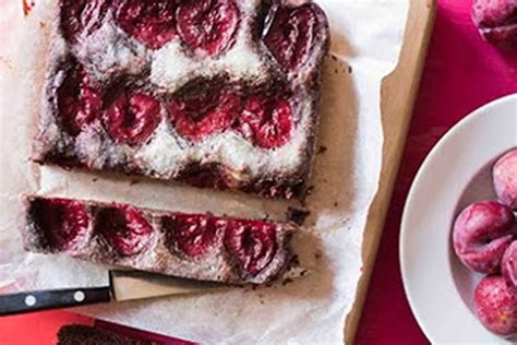 Late Bite 5 best bakes from late summer produce 5 best bakes from