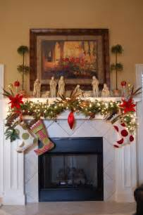 ideas adorable christmas mantel decorating ideas for the upcoming christmas holiday mantel