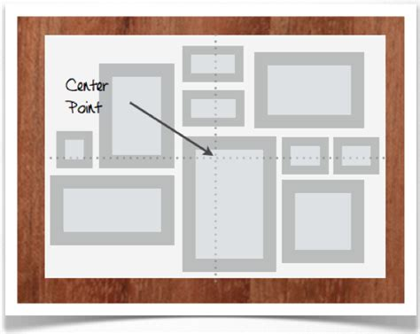 Wall Templates For Hanging Pictures by 15 Icon Photo Gallery Template Images Free Website