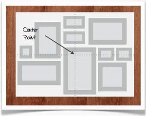templates for hanging pictures on a wall joy studio With wall templates for hanging pictures