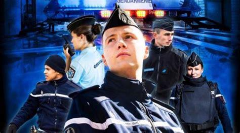 bureau de recrutement gendarmerie recrutement de la gendarmerie une réunion à laval le