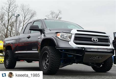 Toyota Tundra Prerunner by 1000 Ideas About Lifted Tundra On Toyota