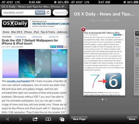 private search on iphone enable private browsing on ipad iphone with safari in ios 6 Priva