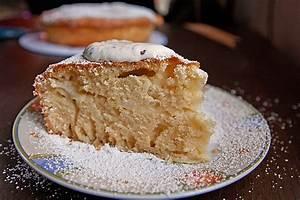 Gugelhupf Rezept Schnell Und Einfach : apfelkuchen schnell und einfach rezept mit bild ~ Eleganceandgraceweddings.com Haus und Dekorationen