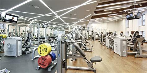 Fitnesa klubs
