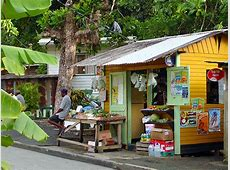 Castara Coffee House Tobago selfcatering apartments and