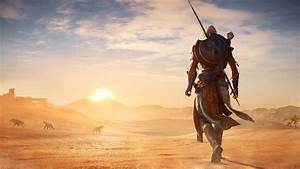 Assassin's Creed Origins Loot Boxes Can Only Be Purchased ...