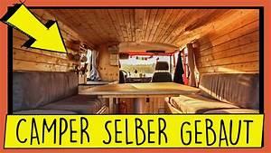 Camper Selber Ausbauen : wohnmobil ausbau roomtour innenausbau wohnwagen camper selber ausbauen youtube ~ Pilothousefishingboats.com Haus und Dekorationen