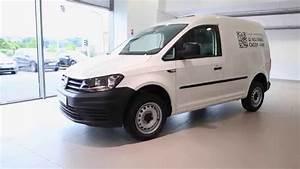 Volkswagen Caddy Utilitaire : volkswagen utilitaires caddy van 1 6 cr tdi 102 blanc ~ Melissatoandfro.com Idées de Décoration
