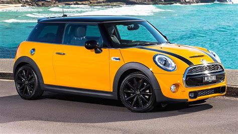 Mini Picture by 2014 Mini Cooper Automatic Review Carsguide