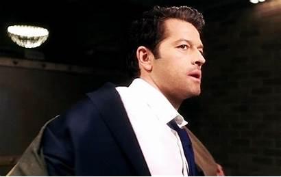Castiel Aesthetic Misha Hubba Collins Destiel Supernatural
