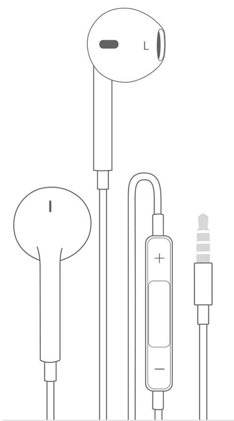 Diagram Apple Earpods Full Version Quality