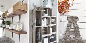 home design diy 16 diy rustic decor projects