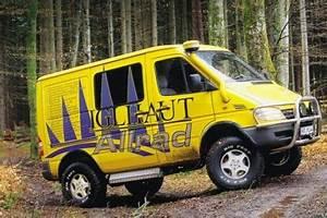 Sprinter 4x4 Gebraucht : hoch auf dem gelben wagen ~ Jslefanu.com Haus und Dekorationen