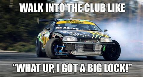 Want To Learn To Drift