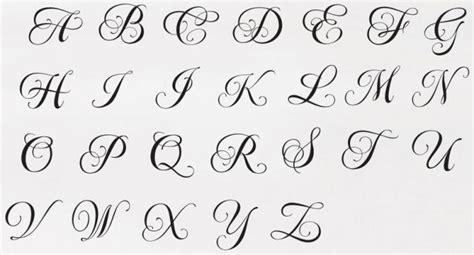 elegant font alphabet images christmas machine